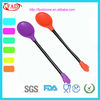 Colorful Cute Kitchen Utilities(Kitchen Spoon) With Stainless Steel Connection