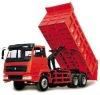 HOWO 6x4 Dump Truck ZZ3257M3641M
