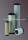 Zander Filter element V Series