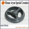 Silicon Carbide (SSIC&RBSIC) Industrial parts/impeller