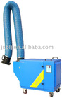 Electrostatic air cleaner for piping( Manufacturer)