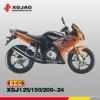 Racing Motorcycle(XGJ150-24)