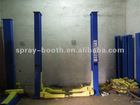 2 column hydraulic car lift