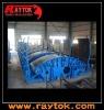 steel segment mould