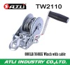 800LB/360KG Winch with cable