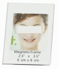 magnetic photo fram ,Acrylic magnetic photo frame