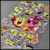 3D Bubble Sticker