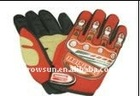 Comfortable motorcycle scooter racing driveing gloves
