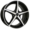 NOVA alloy wheels for auto PDW Wheels PDW Dynamics Series model:539