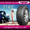 All kinds of car tire