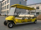 Golf Cart for 6seats