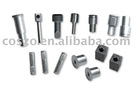 precision Metal Machining hardware