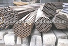 ASTM A53 GR.B seamless steel tube and pipe