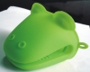 colorful Silicone oven Mittt with many design