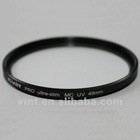 Multi-Coated 49mm MC UV camera lens filter