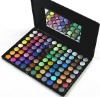 88 Color Multi Color Eye Shadow Eyeshadow Palette K88
