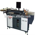 CNC steel ruler angle bending machine (TSD-850)