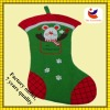 christmas sock christmas socks decoration christmas socks bag