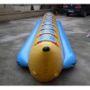 banana boat, inflatable banana boat, boat