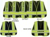 Reflective Duty Vests
