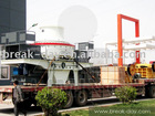Vertical shaft impact crusher brand name LIMING