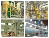 Fine Powder Ball Mill Production Line (CE CERTIFICATION)
