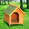 XXL Luxury Wooden Dog kennel House