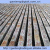 silex bricks (ceramic ball mill liner,SiO2>99.31%,hardness>8)