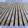 silex bricks (ceramic ball mill liner,SiO2>99.31%,hardness>8)
