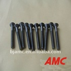 PureTungsten flush Bolts manufacturer