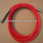 High Pressure Tube for inejction pump