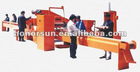 CRTB-15.20 type color concrete tile equipment