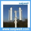 Saip Brand vertical axis wind turbine SP/VAWTH-300W(H)