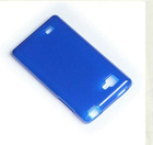 Hot selling inner matte and outside glossy TPU case for LG P880 ,factory supply !!!