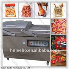 Easy operation double chamber vacuum packing machine 0086 15333820631