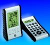 Multifunction calculator with alarm clock calendar
