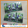 Fine Printing Luggage Tag for Sports