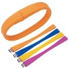 silicone USB Drive wristbands