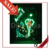 indoor portable LED fluorescent handwriting billboard with CE & RoHS certified