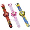 innovative custom logo fashion watches LFW-013 for promotional gifts