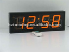4 inch 4 digit large LED digital timer