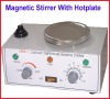 Magnetic Stirrers Mixer Heating Control 0-2400rpm Stepless Speed Governor /equipment lab