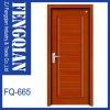 100% Painting Interior Solid Wood Door