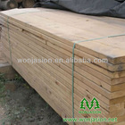 Southren Yellow Pine Timber for Constructure