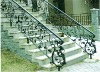 Handrails outdoor stairs/handrails for outdoor steps