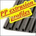 PP extrusion