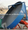 HJ Series Disc Fertilizer Granulator with 100% Quality Guaranteed