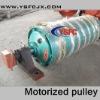 Motorized Pulley for Belt Conveyor System