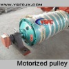 Motorized Pulley for Belt Conveyor System