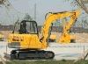 0.044m3 excavator XE18
